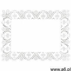 Serwety papierowe | 2| 50 szt. | 30x40cm marki Fiesta - ogłoszenia A6.pl