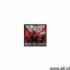 Various artists More tea, vicar? 1 - różni wykonawcy (płyta cd) - ogłoszenia A6.pl