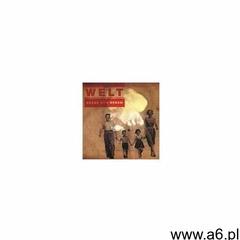 Welt Brand new dream - (płyta cd) - ogłoszenia A6.pl