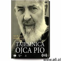 Tajemnica ojca Pio - Jose Mari Zavala (9788366560031) - ogłoszenia A6.pl