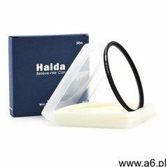 Filtr UV Haida 82mm Slim PROII Multi coating (6900574140826) - ogłoszenia A6.pl
