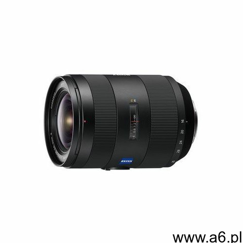 Sony Vario-Sonnar T* 16-35 mm F/2.8 ZA II (SAL1635Z2.SYX) (4548736007956) - 1