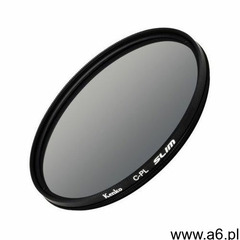 Filtr KENKO Smart C-PL Slim (37 mm), SMART C-PL SLIM 37MM - ogłoszenia A6.pl