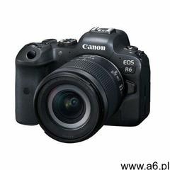 Canon EOS R6 - ogłoszenia A6.pl