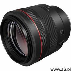 Canon Obiektyw rf 85 mm f/1.2l usm (4549292146691) - ogłoszenia A6.pl