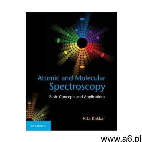 Atomic and Molecular Spectroscopy - 1