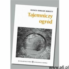 Tajemniczy ogród audio opracowanie - Frances Hodgson Burnett - audiobook - ogłoszenia A6.pl