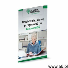 Dowiedz się, jak się przygotować do kontroli WIOŚ - Anna Hamrol - ebook - ogłoszenia A6.pl