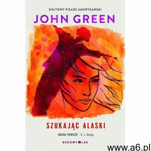 Szukając Alaski - John Green - ebook - 1