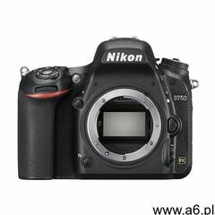 Nikon D750 - ogłoszenia A6.pl
