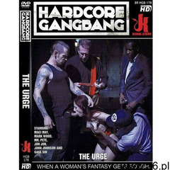Boss of toys Dvd-hardcore gangbang the urge