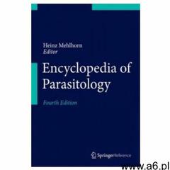 Encyclopedia of Parasitology (9783662439777) - ogłoszenia A6.pl