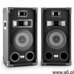 """PA-800 Fullrange Kolumna nagłośnieniowa Para 8"""" głośnik niskotonowy800W max. (4260414895593) - ogłoszenia A6.pl"""