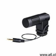 Mikrofon BOYA BY-V01, BY-V01 - ogłoszenia A6.pl