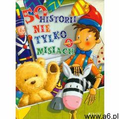 50 HISTORII NIE TYLKO O MISIACH (2014) - ogłoszenia A6.pl