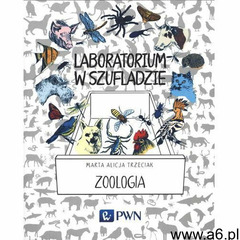 ZOOLOGIA LABORATORIUM W SZUFLADZIE (176 str.) - ogłoszenia A6.pl