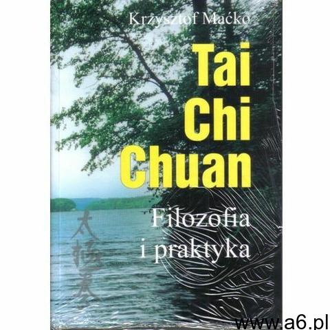 Tai Chi Chuan Filozofia i praktyka (9788386757633) - 1