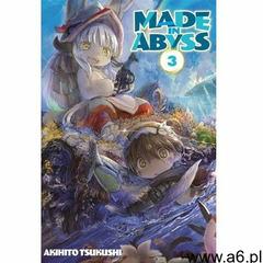 Made in Abyss #03 - Akihito Tsukushi, Tsukushi Akihito - ogłoszenia A6.pl
