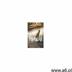 Paraliż - Wysyłka od 3,99 (2016) - ogłoszenia A6.pl