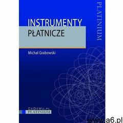 Instrumenty płatnicze, CeDeWu - ogłoszenia A6.pl