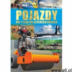 Pojazdy nie tylko na czterech kołach (64 str.) - ogłoszenia A6.pl