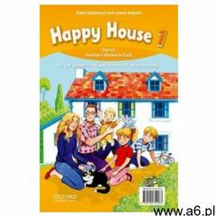 Happy House: 1: Teacher's Resource Pack (New Edition) - ogłoszenia A6.pl