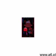 Teatr Hrabiego Erosa (9788374959322) - ogłoszenia A6.pl