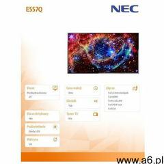 LED NEC E557Q - ogłoszenia A6.pl