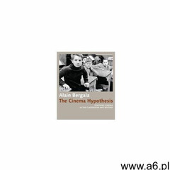 The Cinema Hypothesis - Teaching Cinema In The Classroom And Beyond (9783901644672) - ogłoszenia A6.pl