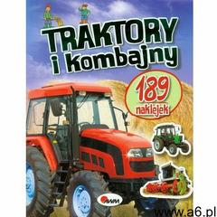 Traktory i kombajny (48 str.) - ogłoszenia A6.pl
