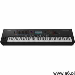 Yamaha MONTAGE 8 syntezator, MONTAGE-8 - ogłoszenia A6.pl