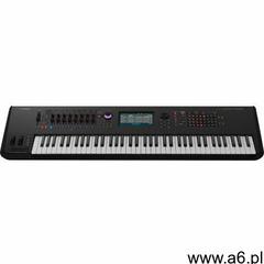 Yamaha montage 7 syntezator - ogłoszenia A6.pl