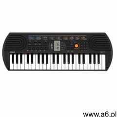 CASIO SA 77 keyboard - ogłoszenia A6.pl