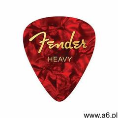 Fender heavy pick mouse pad, red podk?adka - ogłoszenia A6.pl