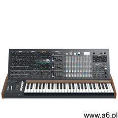 Arturia matrixbrute + flight case zestaw syntezator analogowy monofoniczny + skrzynia transp - ogłoszenia A6.pl