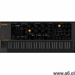 Studiologic sledge black edition syntezator - ogłoszenia A6.pl