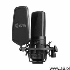 BOYA BY-M1000 mikrofon wielkomembranowy