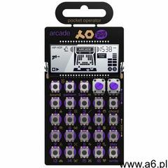 Teenage Engineering Pocket Operator PO-20 arcade syntezator i sekwencer - ogłoszenia A6.pl