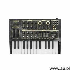 Arturia Microbrute CE syntezator analogowy - ogłoszenia A6.pl