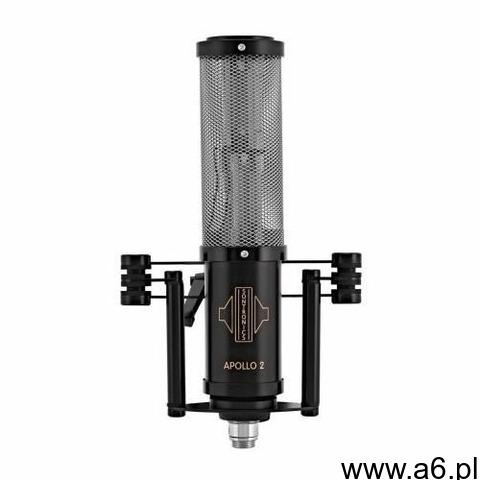 apollo 2 mikrofon wstęgowy marki Sontronics - 1