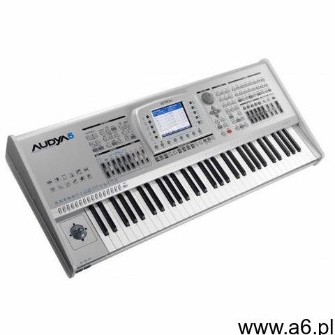 Ketron Audya 5 keyboard / stacja robocza - 1