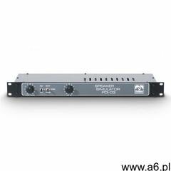pdi 03 symulator głośnika z modułem loadbox, 4ohm marki Palmer - ogłoszenia A6.pl
