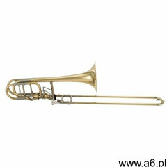 Bach (707183) Puzon basowy w stroju Bb/F/Gb/D 50AF3 Seria Stradivarius - ogłoszenia A6.pl