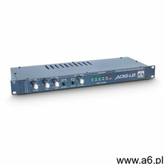 Palmer mi pga 04 symulator głośnika z modułem loadbox, 8ohm - ogłoszenia A6.pl