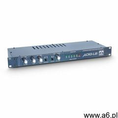 Palmer mi pga 04 symulator głośnika z modułem loadbox, 16ohm - ogłoszenia A6.pl