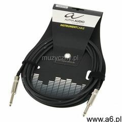 Alpha audio 190500 kabel instrumentalny 3m jack jack - ogłoszenia A6.pl