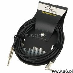 190525 kabel instrumentalny 6m jack kątowy jack marki Alpha audio - ogłoszenia A6.pl