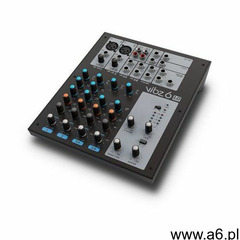 LD Systems VIBZ 6 mikser analogowy, 6-kanałowy - ogłoszenia A6.pl