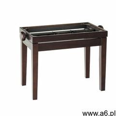 13730-000-26 rama ławy do pianina, orzech mat marki K&m - ogłoszenia A6.pl