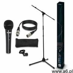 Ld systems mic set 1 zestaw mikrofonowy z mikrofonem, statywem, przewodem i uchwytem - ogłoszenia A6.pl